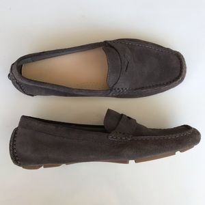 Cole Hazan Loafers size 7
